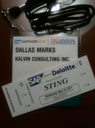 Whistling Past The Brand Graveyard With Businessobjects Dallas Marks