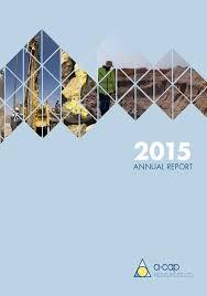 Professional Report Design Annual Report Design Perth Scott Print
