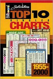 Billboard Top 10 Singles Charts Top Ten Singles Charts