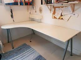 curved office desk. Ikea Large Curved Office Desk And Chair