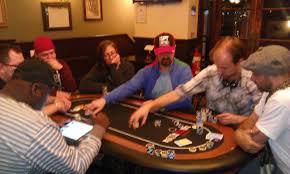 Poker mylowstakespokerlife