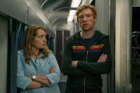 Domhnall gleeson interview zu alles eine frage der zeit / about time. Domhnall Gleeson As Far As I Can Remember Phoebe Waller Bridge Smelt Lovely Domhnall Gleeson The Guardian