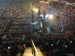 Toyota Center Interactive Seating Chart Toyota Center Concert Interactive Seating Chart Best