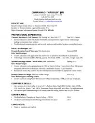 Json Resume Unusual Json Resume Ruby Contemporary Example Resume and 63