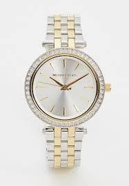 <b>Часы Michael Kors MK3405</b> купить за 24 100 ₽ в интернет ...
