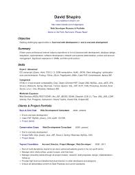 Ideas For Resume Objectives Objective Examples Healthcare Best And