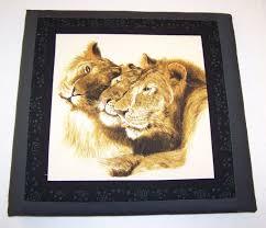 Animal Photo Albums Lion Safari Albums And Scrapbooks Fabrics