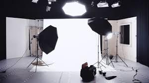 Studio At Lighting Lighting Studio Dans Camera City