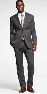 view in gallery gray suit with brown shoes style guide how to wear a gray suit with brown brown dark gray