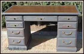 Restoring Antique Leather Mary Beths Place Restoring A Vintage Leather Desk