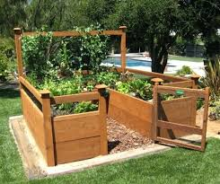 best wood for raised garden beds. Best Wood For Raised Vegetable Garden Beds Soil Latest Home Decor And Design A
