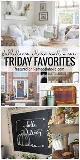 office decorations ideas 4625. It\u0027s Time To Decorate For Fall! Fall Decor Ideas And More Featured On Friday Favorites Office Decorations 4625 O