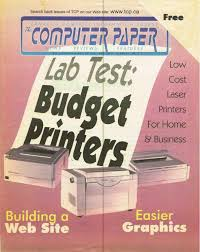 1997 03 The Computer Paper BC Edition by The Computer Paper - issuu