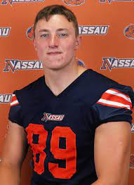 Henry Garrison - Football - Nassau Community College Athletics