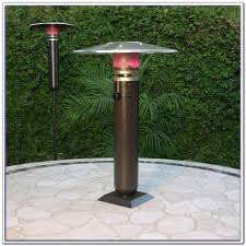 home depot patio heater natural gas