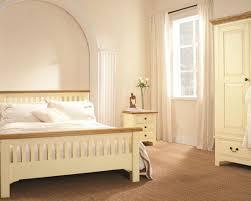 Painted Bedroom Hutchar Havannah Cream Painted Bedroom Range