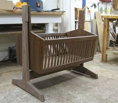 Free Bassinet Woodworking Plans WoodWorking Projects & Plans