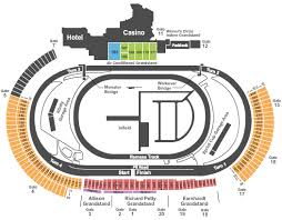 Dover Downs Raceway Seating Chart Dover International Speedway Seating Chart Dover