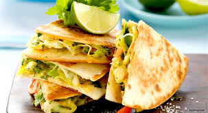 mexican food cheese quesadillas.  Cheese Throughout Mexican Food Cheese Quesadillas Fine Dining Lovers