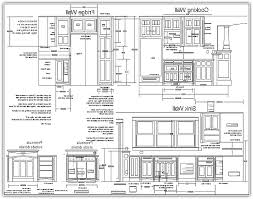 kitchen cabinets details pdf woodwork build wood kitchen cabinets pdf plans