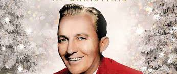 Bing Crosby Enters Uk Album Chart For First Time In Over 40