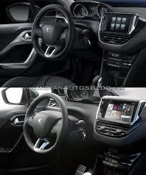 2018 peugeot 208 gti. delighful peugeot 2015 peugeot 208 vs  old new interior throughout 2018 peugeot gti