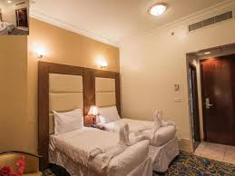 Al Mukhtara International Hotel Retaj Makkah Travel And Tours Al Mukhtara International Hotel Medina