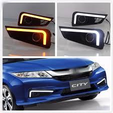 Honda City 2014 Drl Light