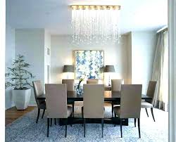 what size chandelier for dining room long dining room chandeliers dining room kitchen table chandeliers large
