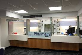 pharmacy design company tim penny architecture interiors rhh pharmacy auto robot