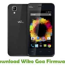 Download Wiko Goa Firmware - Android ...