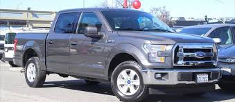 Used 2017 Ford F-150 SuperCrew Pricing - For Sale | Edmunds