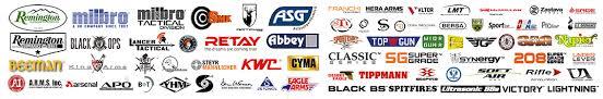 Gun Company Logos Home Sportsmarketing