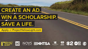Project Yellow Light Project Yellow Light Against Distracted Driving Texting