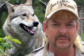 My name is emma rose black. Tiger King S Joe Exotic Tried To Swap Big Cats For Wolves Before 2018 Arrest Mirror Online