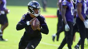 Qb Depth Chart Baltimore Ravens Release First Depth Chart With A Surprising