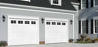 garage doorsSteel Garage Doors  Feldco