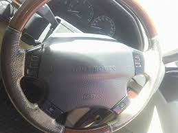 leather steering wheel repairs and colour redye