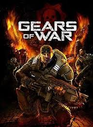 Video Gears Gears Of War Video Game Wikipedia
