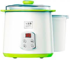 ROZETKA | <b>Йогуртница VES</b> Electric <b>H</b>-<b>270</b>. Цена, купить ...