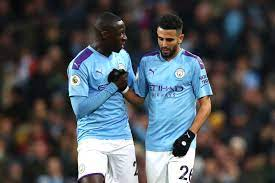 Power Horse X Man City - Hunt for Power: Mahrez and Mendy meet the winners