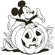 Small Picture Images About Halloween Coloring Pages On Pinterest Free