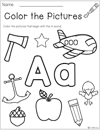 See our extensive collection of esl phonics materials for all levels, including word lists, sentences, reading passages, activities, and worksheets! Letter Of The Week Recognition Worksheets Phonics Kindergarten Morning Work Printable Sight Words For Pre K Worksheets Grade 9 Exam Papers 2015 Fractions Year 1 Activities 6th Grade Math Equations And Answers