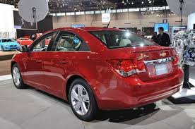 2014 Chevrolet Cruze Diesel: Chicago 2013 Photo Gallery - Autoblog