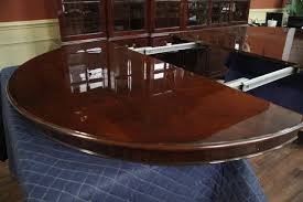 oval dining table seats 12 round to oval round mahogany dining table with leaves oval table