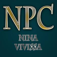 Npc Solar Seal Color Chart Open Ended Npc Nina Vivissa For Dungeons Dragons Rpgs Fantasy Games Whatever You Want