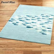 gorgeous bathroom throw rugs nautical bath rug camping outdoor 8 x area magnificent starfish