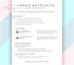 What Font Should A Resume Be In What Font Should Use For Resume Example Geometric Excellent Gallery 12