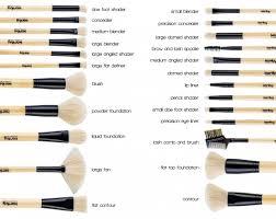 awesome 32 piece makeup brush set names