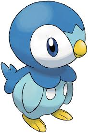 Pokemon Platinum Piplup Evolution Chart Best Picture Of
